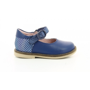 Kickers MODESTY AZUL