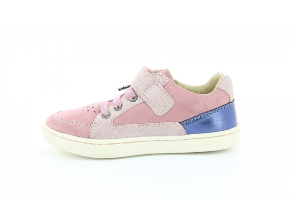 LYPSTER PINK METALIZED