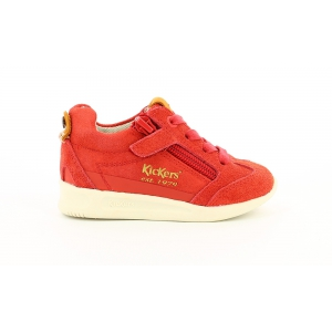 Kickers KICK 18 BB RED