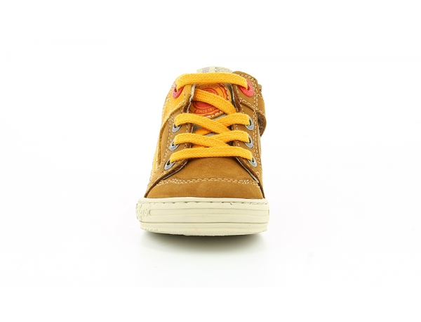 JARGON BB CAMEL ORANGE