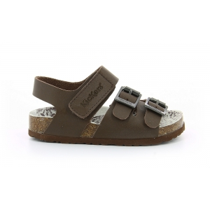 Kickers MAGINATION BROWN