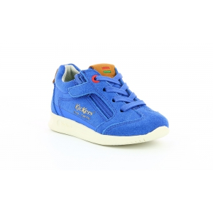 Kickers KICK 18 BB ROYAL BLUE