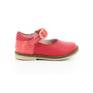 Kickers MODESTY FUCSIA
