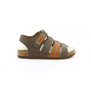 Kickers MAGITEAM BROWN