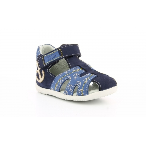 Kickers BALNEAIRE NAVY OTHER