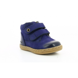 Kickers TACKEASY BLUE