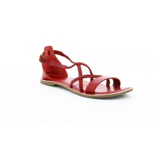 Kickers DIVAGUE RED