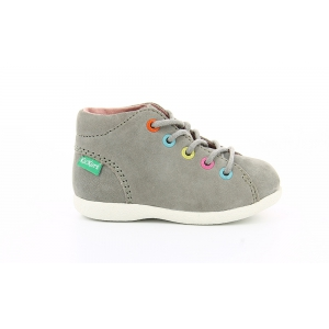 Kickers BABYSTAD GREY