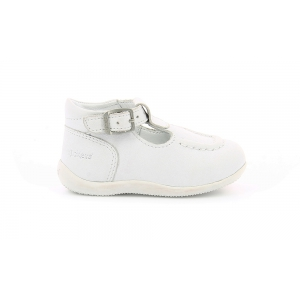 Kickers BONBEK WHITE