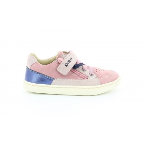 Kickers LYPSTER ROSE METAL