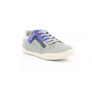 Kickers JADORE GREY BLUE