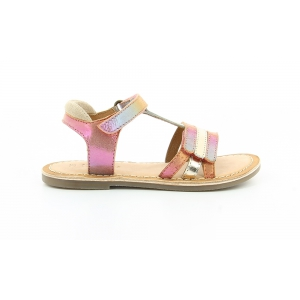 Kickers DIAMANTON PINK
