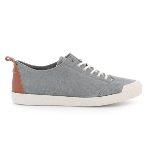 Kickers TRILOGIE GREY