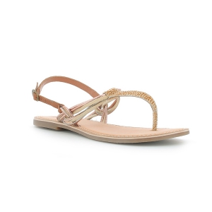 Kickers DIVINE BROWN BEIGE