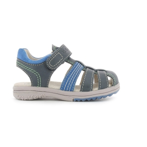 Kickers PLATINIUM DARK BLUE