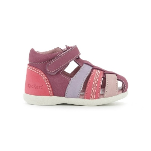 Kickers BABYSUN OTHER PINK