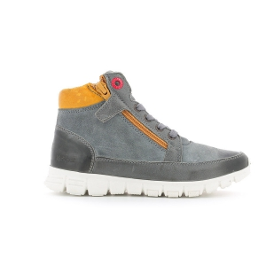 Kickers MAURICIUS GREY WHITE