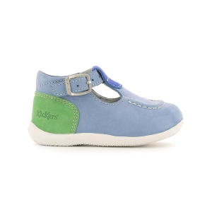 Kickers BONBEK BLUE BLUE GREEN