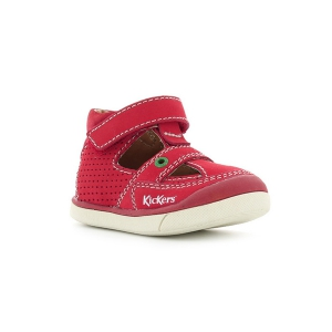 Kickers GOODSPEED rosso