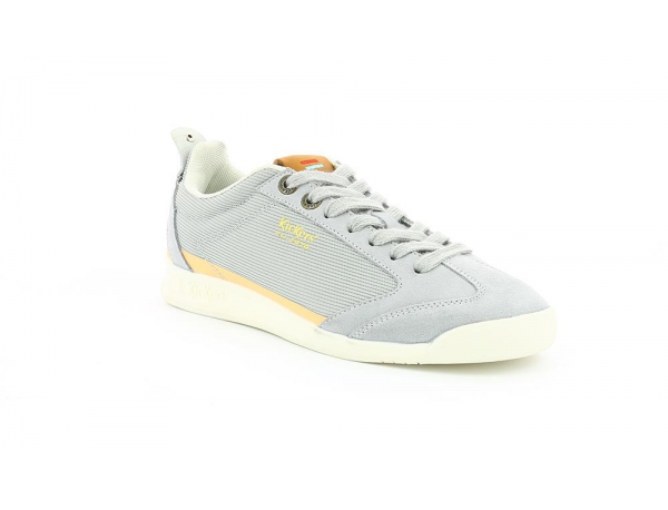 KICK 18 JR GREY