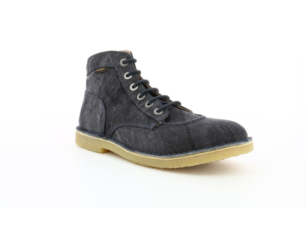 Kickers ORILEGEND TISSU NAVY