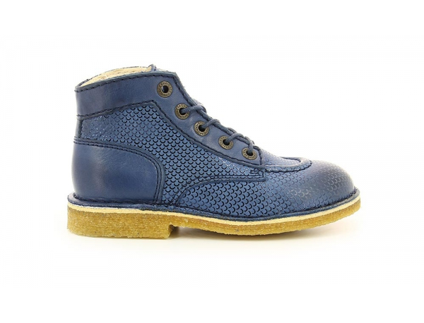 KICK LEGEND NAVY