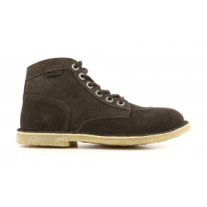 Kickers ORILEGEND MARRON OSCURO
