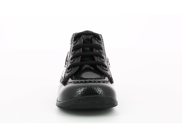 BILLISTA BLACK PATENT