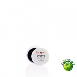 Kickers CIRAGE CREM NOI SHOE CREAM BLACK