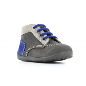 Kickers BONBON GREY BLUE