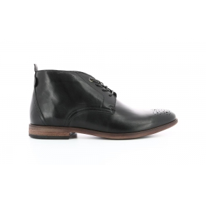 Kickers TAROT BLACK