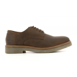 Kickers OXFORK marrone