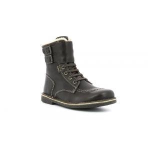 Kickers MEENELY BROWN