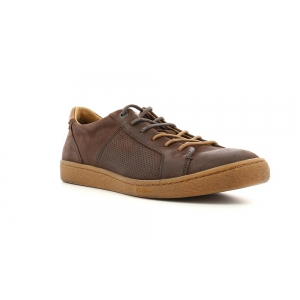 Kickers SAN MARCO DARK BROWN