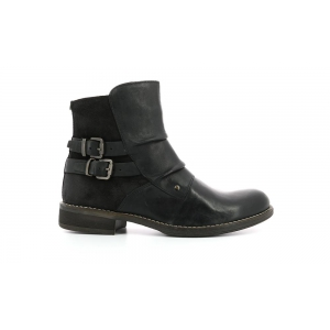 Kickers SMATCH NOIR