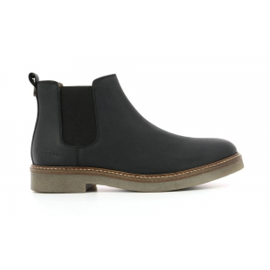 Kickers OXFORDCHIC nero AUTRE