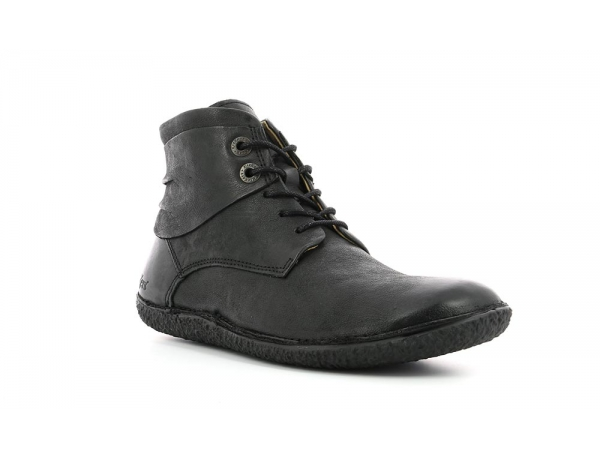 Kickers HOBYLOW BLACK