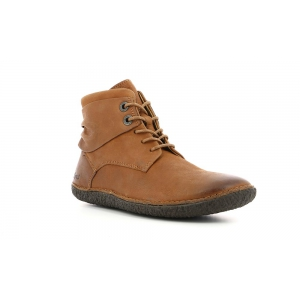 Kickers HOBYLOW MARRON
