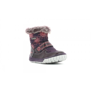 Kickers SIMONE WPF PURPLE