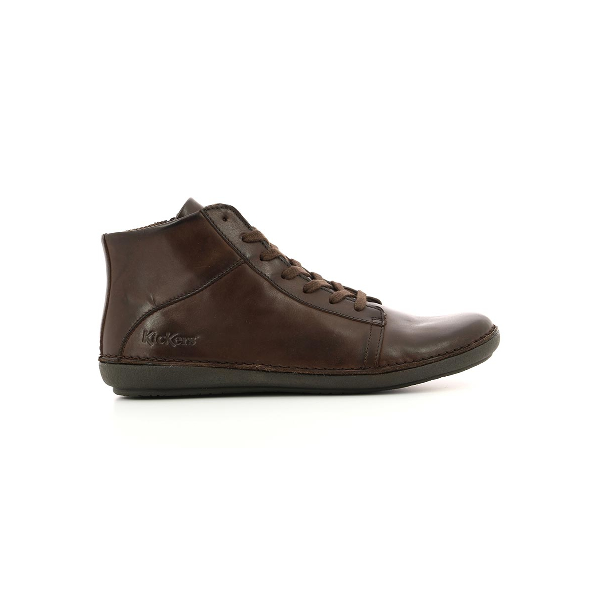 Chaussures Chaussures Marron Marron Fowno Chaussures Fowno Kickers Femme Femme Kickers rBoexCQdW