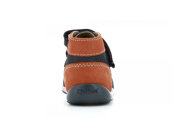 BONKRO NAVY ORANGE