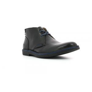 Kickers MISTIC BLACK