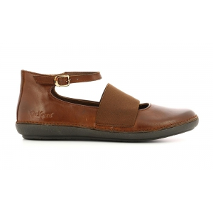 Kickers FOBABA CAMELLO