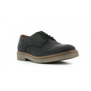 Kickers OXFORK BLACK AUTRE