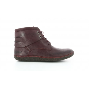 Kickers HOBYLOW BORDEAUX
