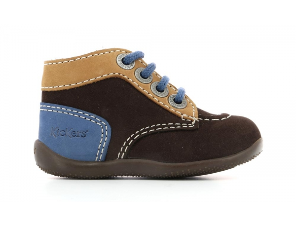BONBON BROWN BEIGE BLUE