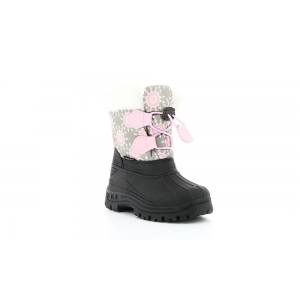 Kickers SEALSNOW GREY PRINT SPIRIT