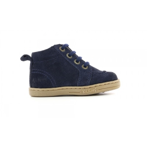Kickers TACKTIL BLU