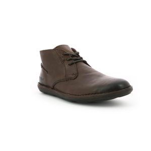 Kickers SWIBO marrone scuro