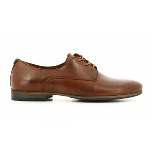 Kickers GAZELLAN CAMEL DARK